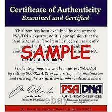 Matthew Lillard Signed Scream Ghost Face Mask PSA/DNA ITP