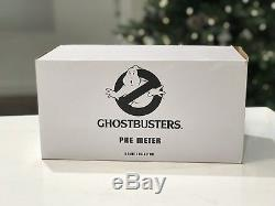 Matty Collector Ghostbusters PKE Meter