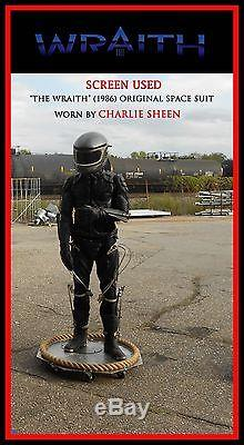 Michael Jackson LIFE-SIZE Thriller Statue Terminator Bust Figure 1/1 Movie Prop