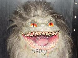 Original Critters 2 Hand Puppet Prop