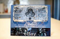 Original Screen Used AVP/AVPR Predator Gauntlet Cover with Display Alien Prop