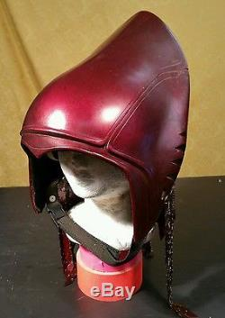 PLANET OF THE APES GORILLA ARMOR BATTLE HELMET SCREEN USED MOVIE PROP WITH COA