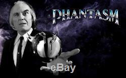 Phantasm'the Tall Man' Signed Angus Scrimm Ravager Creepy Puppet Prop #6/10