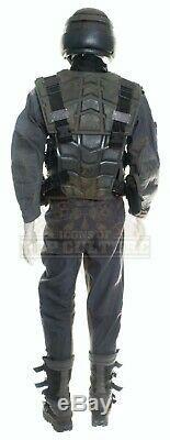 Production Starship Troopers Mobile Infantry uniform armor Wardrobe PROP Kitten