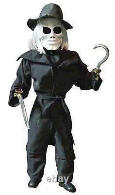 Puppet Master Original Series Blade Prop Replica Doll