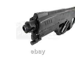 ROBOCOP Mattox Rifle from the Movie Prop (0029)