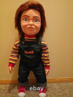 Rare Buddi Doll Chucky Child's Play