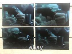 Screen Used Jurassic Park 3 Flare Gun Prop With COA