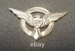 Screen Used MARVEL CAPTAIN AMERICA FIRST AVENGER SSR OSS WWII PIN PROP