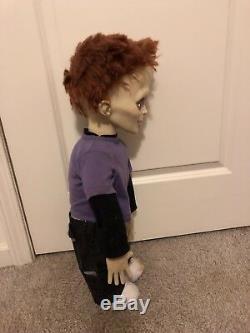Seed of Chucky Glen Glenda Doll Lifesize Replica 24