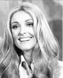 Sharon Tate's 14K Necklace Watch From Her Mother Rarity of the Hope Diamond