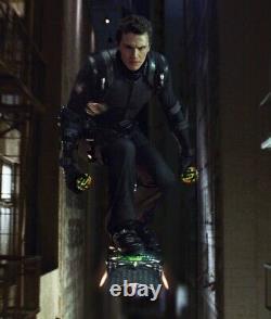 Spider Man 3 Green Goblin (James Franco) Pumpkin Bomb Screen Used Prop With COA