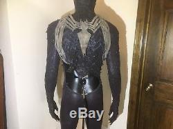 Spider-Man 3 Screen Used Venom Symbiote Costume With Animatronics