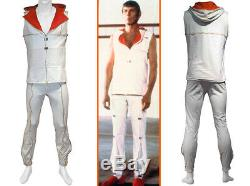 Star Trek The Motion Picture Collection of (7) Screen Worn Costumes