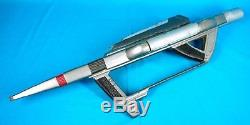 Star Trek Voyager COMPRESSION Phaser Rifle prop screen used COA