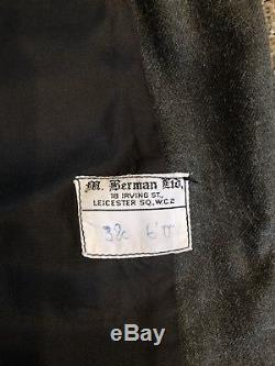 Star Wars ANH Prop Screen Used Rebel Ceremony Costume With Bermans Tags And COA