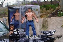 StrykerSpecial. 12 Jeff Stryker Action Figure UNsigned, NIB Buy from Jeff direct