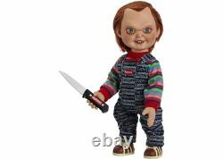 Supreme Chucky Doll IN HAND Ready to ship Brand New (Small Box Damage)