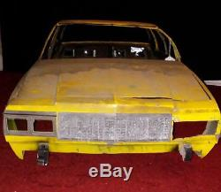 Sylvester Stallone Daylight Film Miniature HUGE Scale Taxi By Grant McCune WithCOA