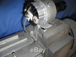 TERMINATOR 2 3-D Universal Studios Theme Park Movie PROP Gun from T-70 Robot