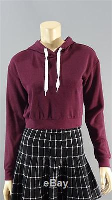 The Edge Of Seventeen Nadine Screen Worn Sweatshirt Skirt & Shoes Ch 2 Sc 18-33
