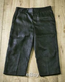 THE ORIGINAL SAW II 2005 PUPPET BILLY PROP SCREEN-WORN COSTUME SUIT withRED SHOES
