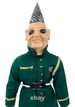 TUNNELER Puppet Master PROP REPLICA Horror Doll Full Moon Original Series