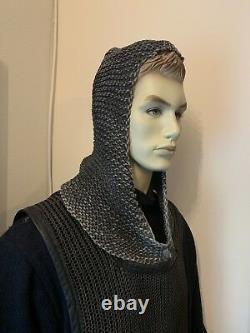 The 13th Warrior Daniel Southern Edgtho Viking screen used movie prop costume