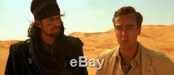 The Mummy Ardeth Bay (Oded Fehr) screen used hero movie prop costume & SWORD