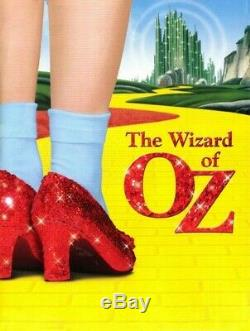 The Wizard of Oz, Wizard's Chair Film Props Memorabilia Collectibles