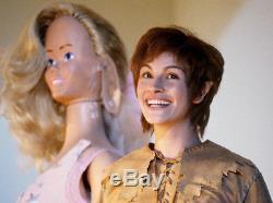 Tinkerbell Julia Roberts complete hero screen used movie costume
