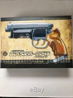 Tomenosuke Original Blaster Blade Runner 2049 Assembly Kit Heavy Metal Japan F/S