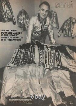 Trans AM \ Burt Reynolds Smokey and the Bandit Tote Bag A Jim Watkins Original