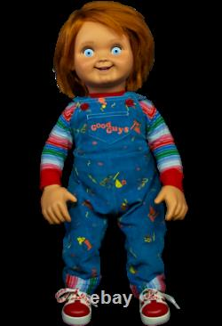 Trick Or Treat Studios Child's Play 2 Good Guys Chucky Doll Life Size