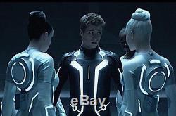 Tron Legacy (2010) / Sam Flynn Suit (Garrett Hedlund)