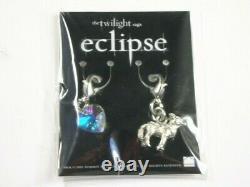 Twilight Saga Eclipse Limited 10000 Premium BOX DVD japan