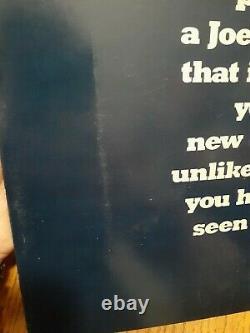 Vintage 1980s Gremlins Movie Promo Pop-up Display RARE