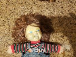 Vintage Child's Play Original Chucky Doll Rare Find