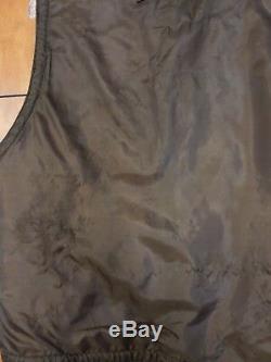 WARRIORS Movie Leather VEST Belonged To Cochise David Harris