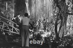 Wizard of Oz Movie A1 item Prop Memorabilia Collectible Hollywood Studio site