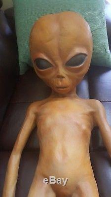 X files alien prop lil mayo alien rare Lil Mayo