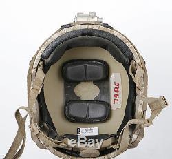 Zero Dark Thirty Movie Helmet to Benefit the Semper Fi Fund
